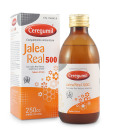 CEREGUMIL JALEA REAL 500 Jarabe 250 mL