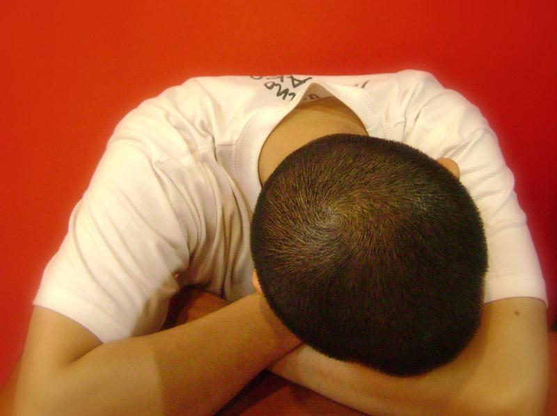 Resultado de imagen para cansancio, decaimiento