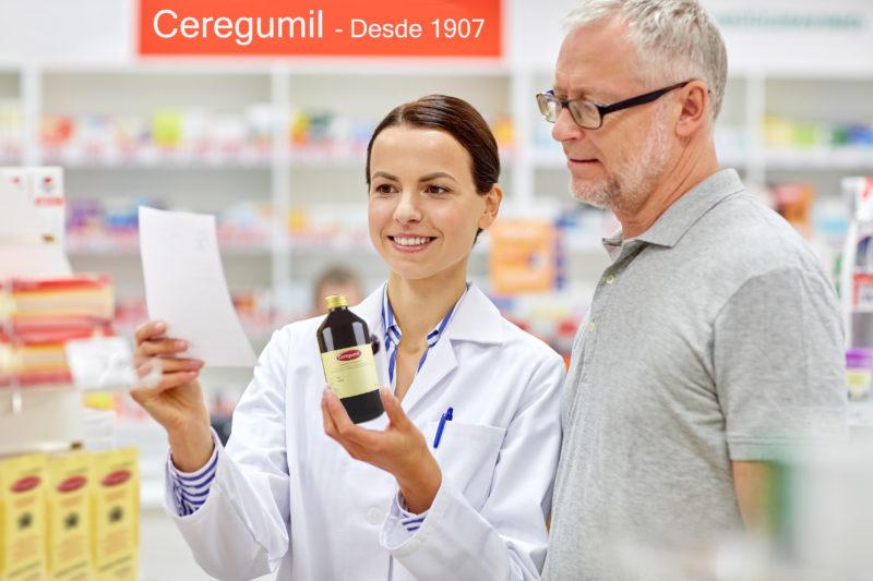 Ceregumil Original