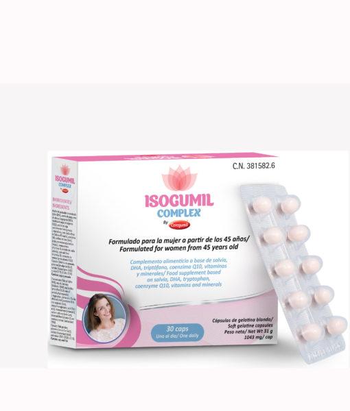 Isogumil Complex 5