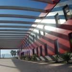 Instalaciones de la fábrica de Ceregumil