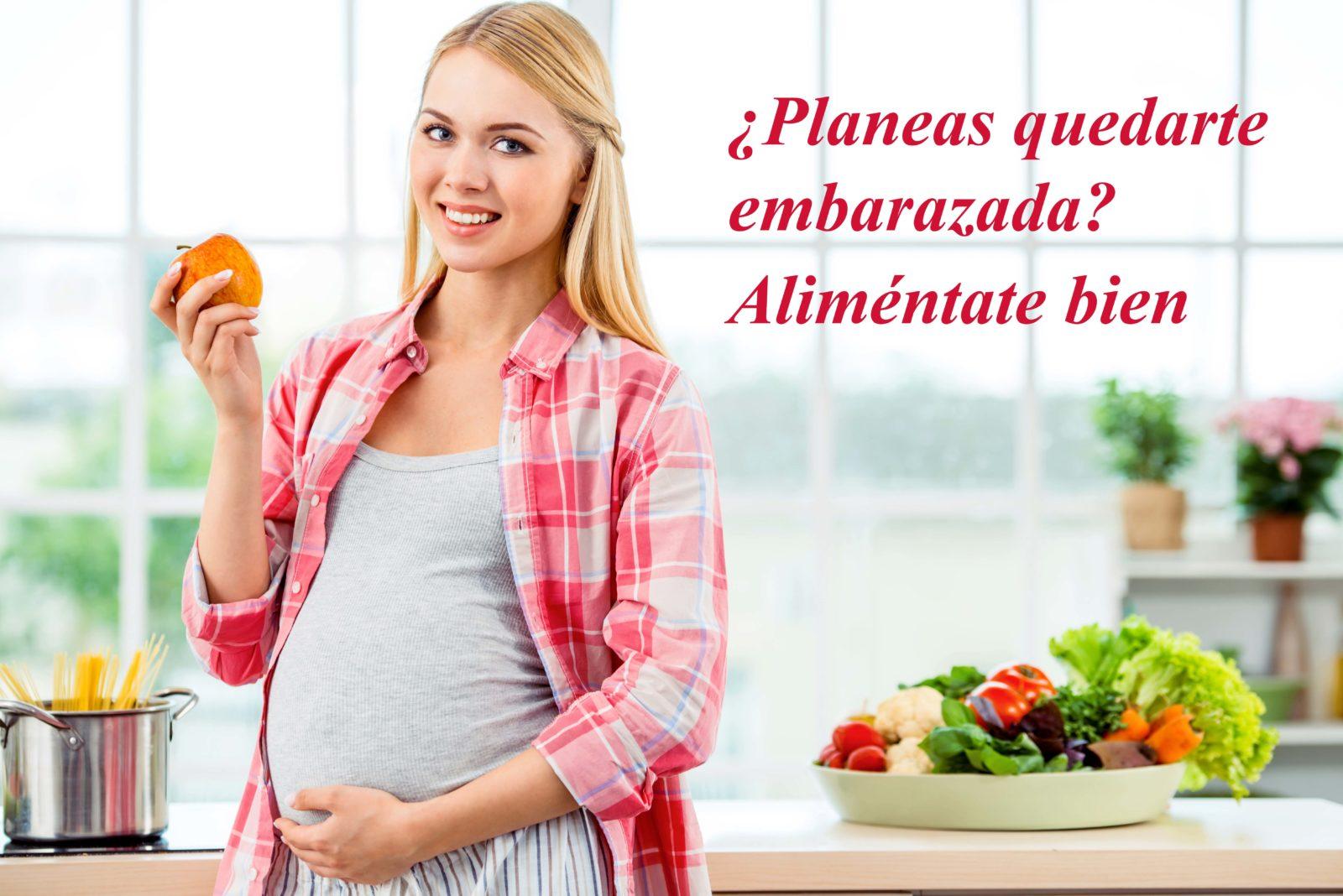 Planeas quedarte embarada