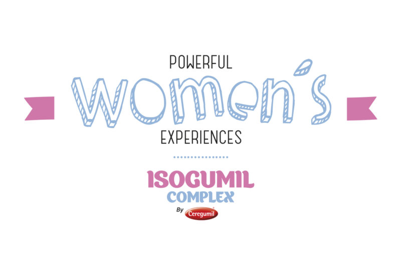 Powerful Women´s Experiences